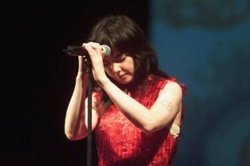 Björk declara que fue acosada sexualmente durante su trabajo en cine. Cusica Plus.