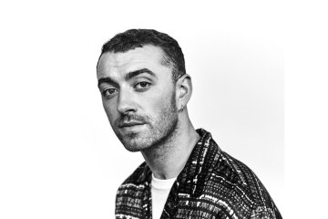 "Sam Smith se junta con Timbaland y lanzan ""Pray"". Cusica plus."