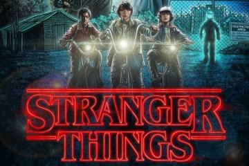 Ya puedes caminar en Hawkins con el primer adelanto del soundtrack de 'Stranger Things 2'. Cusica Plus.