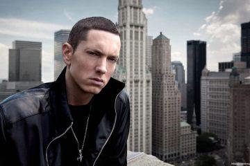 El nuevo disco de Eminem tiene fecha de estreno . Cusica Plus.