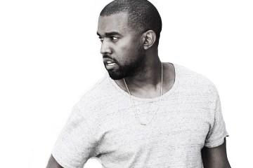 Kanye West vuelve a los escenarios durante el show de Kid Cudi. Cusica Plus.