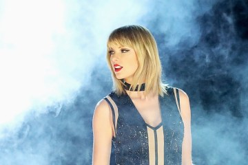 Taylor Swift revela el tracklist de su nuevo disco 'Reputation'. Cusica Plus.