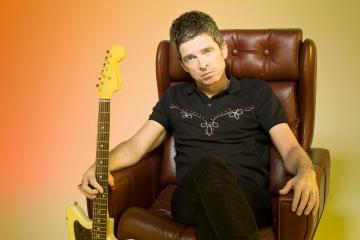 Noel Gallagher nos invita a un viaje psicodélico en su nuevo disco. Cusica Plus.