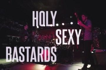 HolySexyBastards le pone fecha de lanzamiento a material nuevo. Cusica Plus.