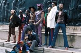 Parliament Funkadelic y Scarface mezclan el hip hop y el funk en su nuevo sencillo. Cusica Plus.