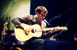 Graham Coxon comparte su canción para la serie 'End Of The Fucking World'. Cusica Plus.
