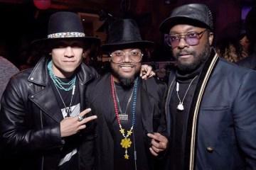 """Los Black Eyed Peas vuelven más políticos con """"Street Living"""". Cusica Plus."""
