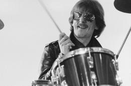 Fallece Dave Holland ex baterista de Judas Priest. Cusica Plus.
