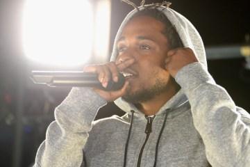 Kendrick Lamar, Future, James Blake y Jay Rock siguen mostrandonos la banda sonora de 'Black Panther'. Cusica Plus.