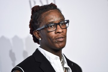 Young Thug le dedica su nuevo sencillo a Martin Luther King. Cusica Plus.