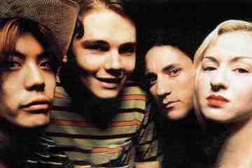 Billy Corgan revela el titulo de 8 canciones del nuevo disco de Los Smashing Pumpkins. Cusica Plus.