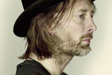 Thom Yorke hizo la banda sonora para un cortometraje junto a Ansel Elgort y Kate Mara. Cusica Plus.