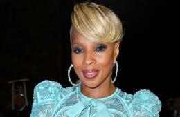 Aumentan los números de streaming de Mary J Blige luego de los Oscar. Cusica Plus.