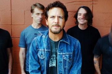 Pearl Jam esta preparando nuevo disco para este año. Cusica Plus.