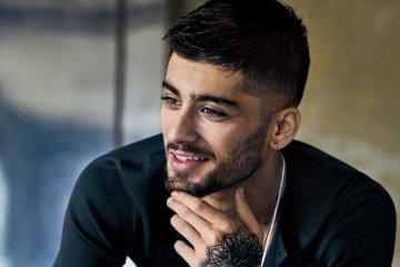 Zayn Malik regala remix de su canción luego de ser filtrada. cusica plus.