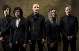 "A Perfect Circle estudia la mortalidad con ""So Long And Thanks For All The Fish"". Cusica Plus."
