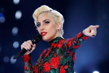 Lady Gaga comparte un nuevo tema de sorpresa con su nombre real. Cusica Plus.