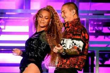 Beyoncé invita a J Balvin a su segundo fin de semana en Coachella. Cusica Plus.