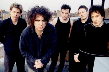 the cure banda