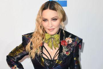 Madonna versiona Hallelujah en la gala del MET. Cusica Plus.