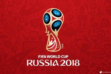 Russia 2018