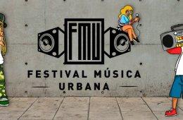 El Festival de Música Urbana extiende la fecha de inscripción. Cusica Plus.