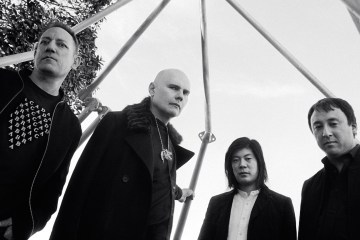 The Smashing Pumpkins reunirá a Courtney Love, Chino Moreno y The Killers para su concierto de 30 aniversario. Cusica Plus.