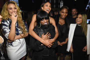 """Level Up"" de Ciara, ya tiene su remix junto a Missy Elliott. Cusica Plus."