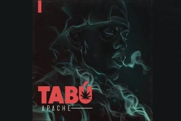 "Apache vuelve con el tema ""TABU R.EX"". Cusica Plus."
