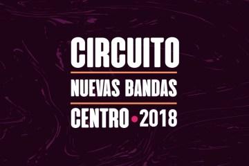 Circuito Nuevas Bandas Centro