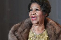 Artistas reaccionan a la muerte de Aretha Franklin en redes sociales. Cusica Plus.