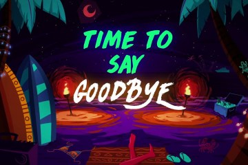 "Escucha ""Goodbye"" con Jason Derulo, David Guetta, Nicki Minaj y Willy William. Cusica Plus."