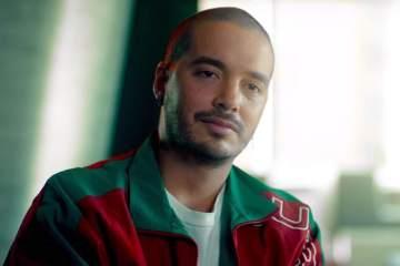 "J Balvin llamó ""maleantes y narcos"" a todos sus colegas reggaetoneros. Cusica Plus."