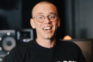 El rapero Logic anunció un nuevo disco para este año. Cusica Plus.