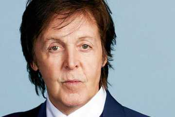 Paul McCartney rebobino el reloj con un concierto en el Cavern Club de Liverpool. Cusica Plus.