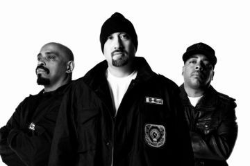 Cypress Hill regresa con su disco 'Elephant on Acid'. Cusica Plus.