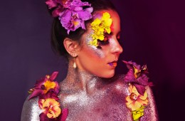 Lolita De Sola presenta su álbum debut 'Cattleya'. Cusica Plus.