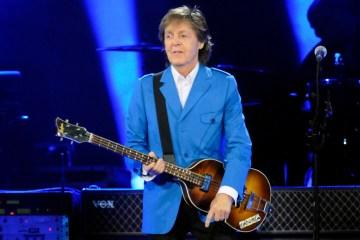 Escucha 'Egypt Station' el nuevo disco de Paul McCartney. Cusica Plus.