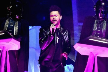 "Daft Punk y The Weeknd acusados de robar el beat de ""Starboy"". Cusica Plus."