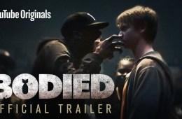 Publican primer trailer de 'Bodied', la serie producida por Eminem. Cusica Plus.