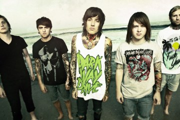 "Bring Me The Horizon adelanta más de su disco con el tema ""Wonderful Life"". Cusica Plus."