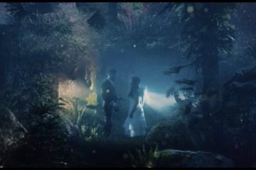 """Camila Cabello y Bazzi, se enamoran en el videoclip de """"Beautiful"""". Cusica Plus."""
