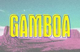 """Gamboa muestra su propuesta indie, con el tema """"OSAKA"""". Cusica Plus."""