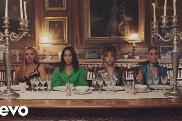 "La girlband Little Mix y Nicki Minaj presentan el videoclip de su tema ""Woman Like Me"". Cusica Plus."