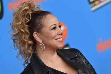"Mariah Carey muestra ""The Distance"" junto a Ty Dolla $ign. Cusica Plus."