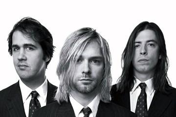 Foo Fighters da indicios de que Nirvana se podría reunir en el Festival CalJam. Cusica Plus.