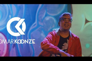 """Omar Koonze presenta su nuevo tema """"Prácticamente"""". Cusica Plus."""