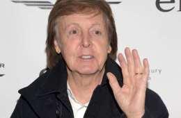 Paul McCartney afirmó que no se acuerda de algunas canciones de los Beatles. Cusica Plus.