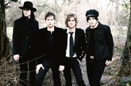 Jack White reunió a su antigua banda 'The Raconteurs' para trabajar en un nuevo disco. Cusica Plus.