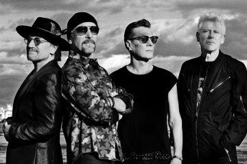 U2 podría haberse despedido en su concierto en Alemania. Cusica Plus.
